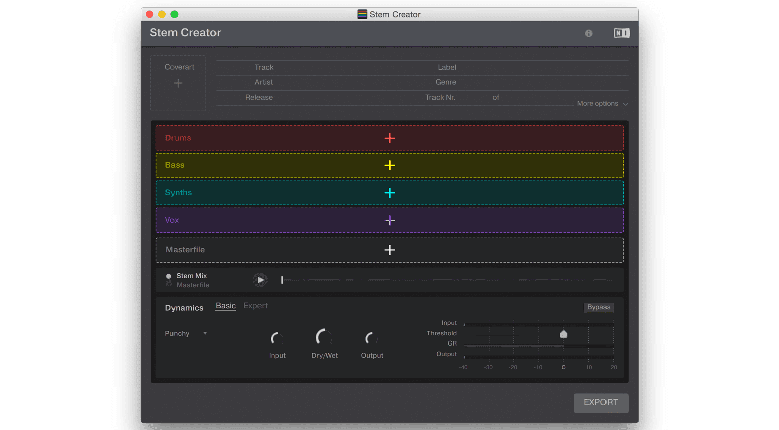 Native Instruments releases Stem Creator Tool in Beta - gearnews com