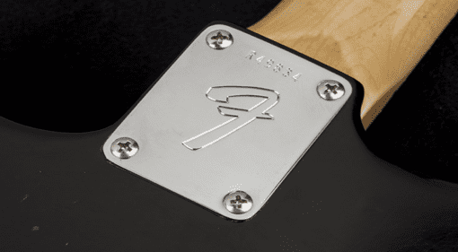 This simple setup trick will add sustain to any guitar with a four bolt neck. It is simple and requires no specialist tools or new parts. So it is something anyone can perform and get instant results straight away
