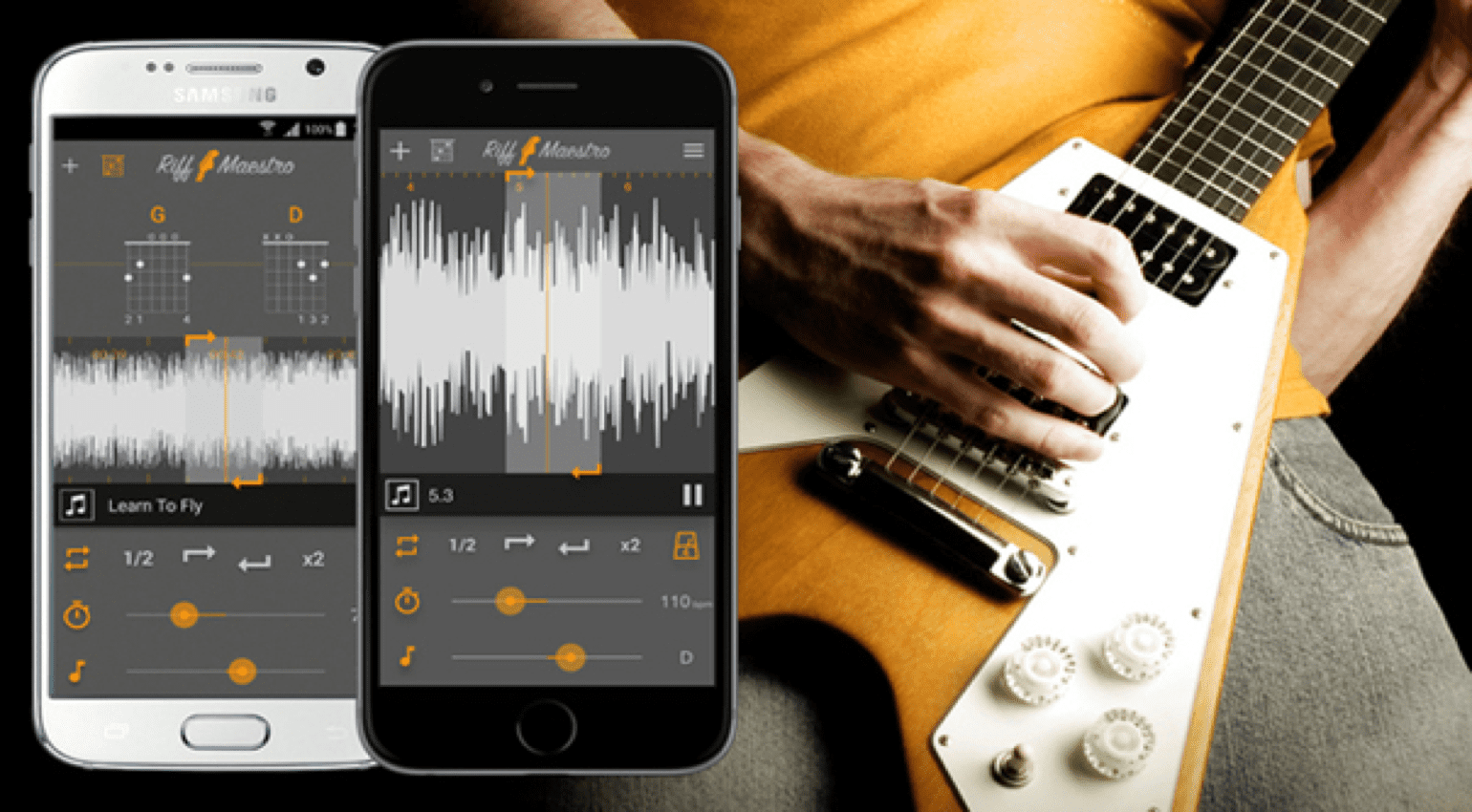 Ik Multimedias New Free Riff Maestro App Master Those Riffs From