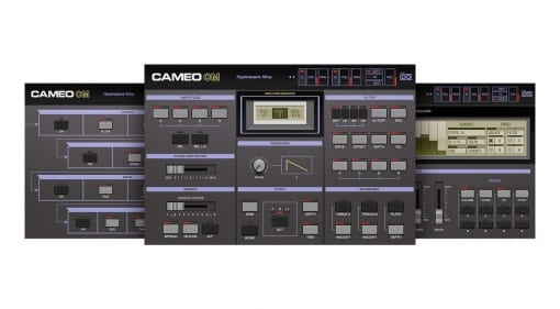 UVI Cameo Virtual Casio Synth