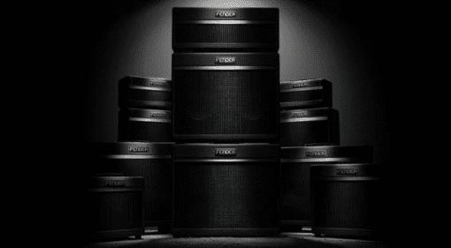 Fender's New range of BassBreaker amps