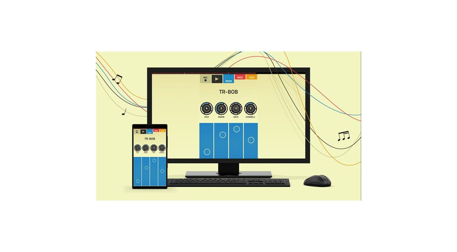 Propellerhead releases Figure for Windows 10 – and it's free