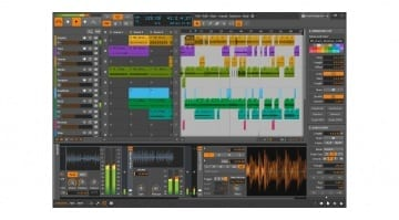 Irrupt Loop Collection for Bitwig