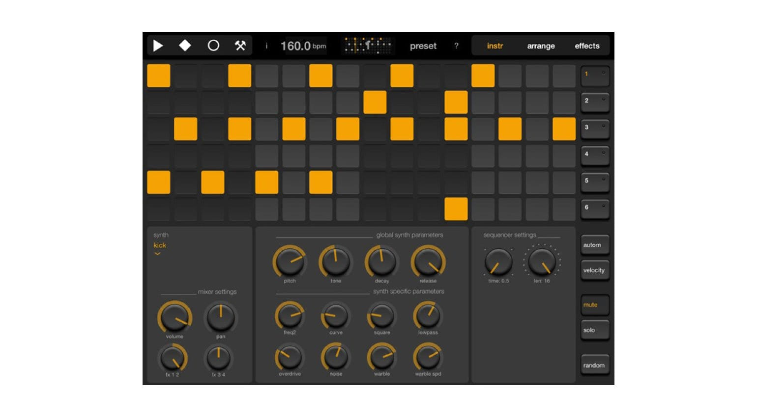Elastic Drums and a bunch of other cool apps get Ableton