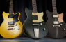The Yamaha Revstar guitar range has now officially been launched worldwide and there are a loy of them! The styling is based on classic UK and Japanese street racing bikes apparently and there are some really nice finish options, touches to detail and custom pickup options
