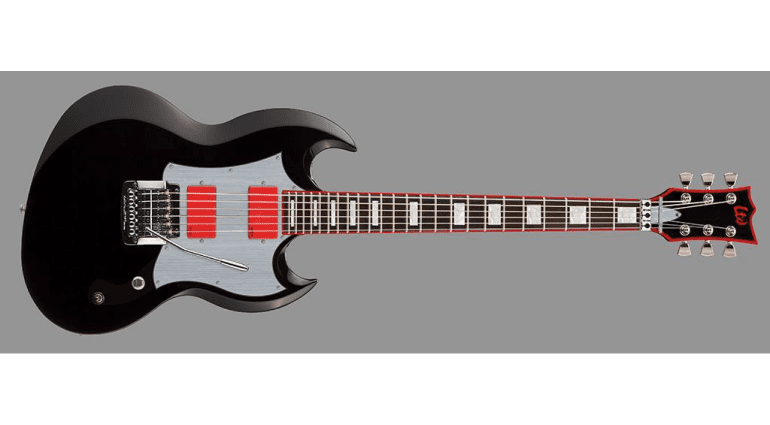 ESP have a huge range of new guitars and basses across all their ranges, all launching at the NAMM Show. From their hand built Custom Shop instruments through to their cheaper LTD ranges.