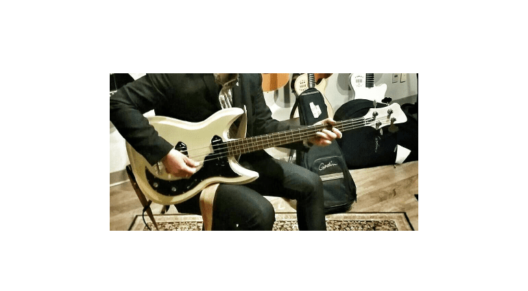 Dorchester Bass from Godin