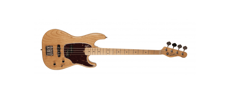 New Swamp Ash Rg-4 from Godin Guitars