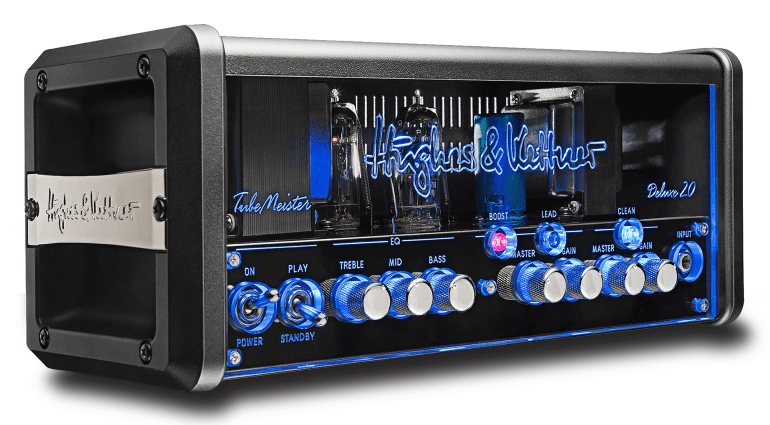 Hughes and Kettner TubeMeister Deluxe