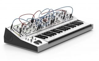 Roll your own Eurorack modules with Otto's DIY prototyping