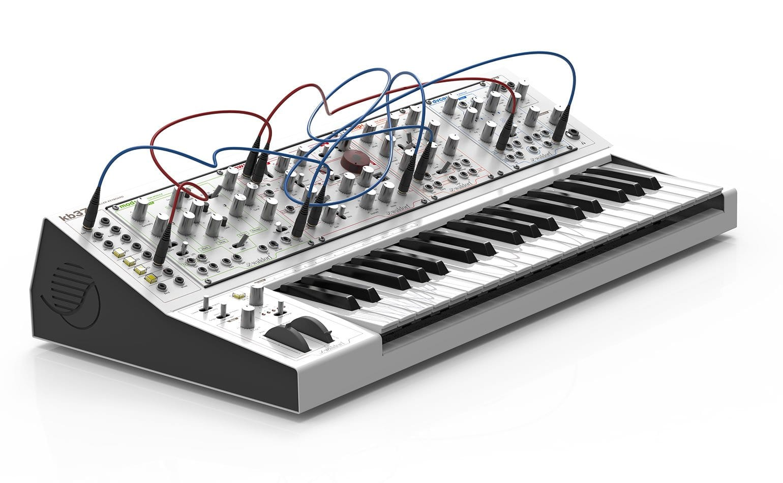 top 5 modular synths for beginners. Black Bedroom Furniture Sets. Home Design Ideas