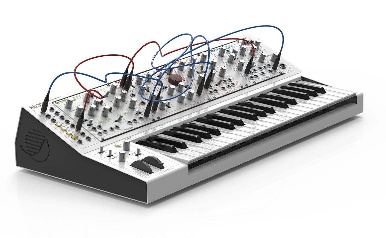 Top 5 modular synths for beginners - gearnews com