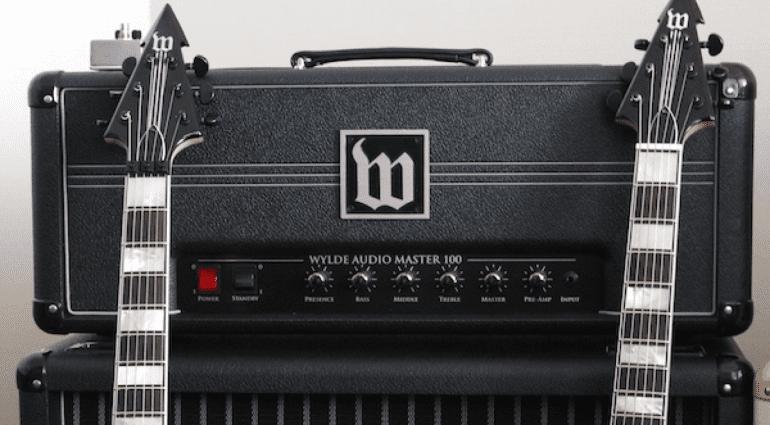 Zakk Wylde, Wylde Audio NAMM announcement Black Label Society Black Sabbath