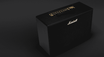Marshall CODE 100C 2x12 100 watt combo USB Bluetooth