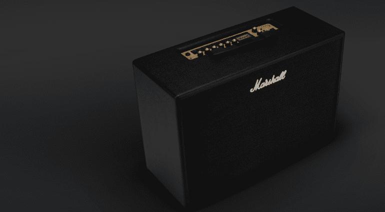 Marshall CODE 100C 2x12 100 watt combo USB Bluetooth