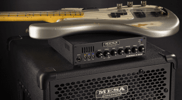 Subway Mesa Boogie 1x12 Cab 800 watt