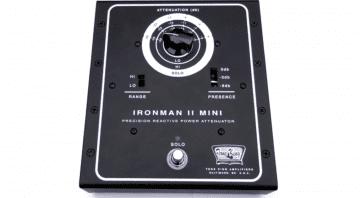 Tone King IronMan Mini II 8 Ohm 30 watts Line Out