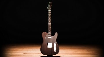 George Harrison Rosewood Tele by Fender Custom Shop