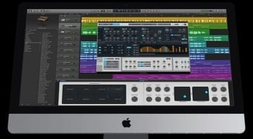 Is there a major Logic Pro X update or Logic Pro 11 around the