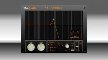 Free bit crushing plugin by Tritik - 'Krush' is released