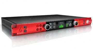 Focusrite Red 4Pre Interface