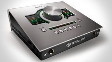 UAD Apollo Twin USB