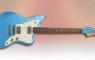 Fano boutique USA guitar standard range