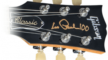 Gibson USA Les Paul 2015 credit rating dropped by Moody's Investor Service 2015 quarterly results poor