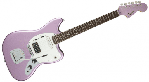 Fender Squier Ryan Jarman Signature Guitar