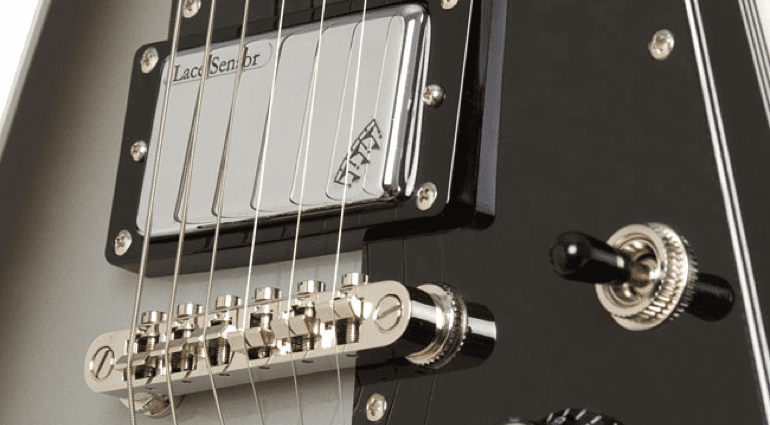 Epiphone Brent Hinds Signature new for 2016