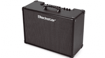 New Blackstar ID Core 100 guitar amp