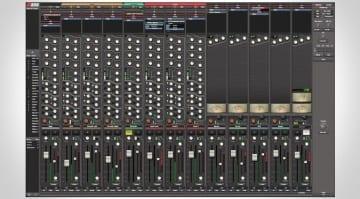 Mixbus 32C