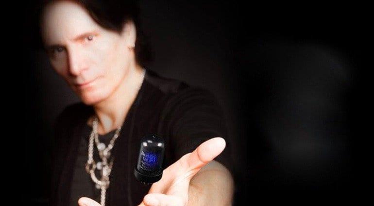 Musikmesse 2016 Boss Waza Amp Steve Vai Tone Capsule