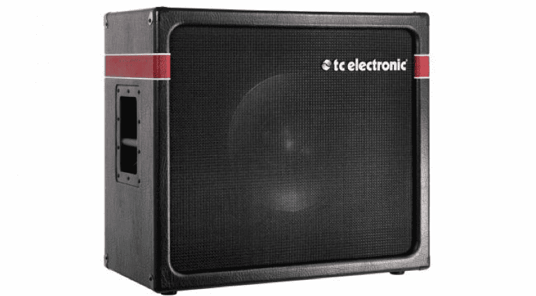 New K 115 Added To TC K Cabs Range Bass Bassist Cabinets 400 Watts