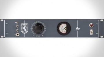 Dizengoff Audio DA2 Tube Pre-amp