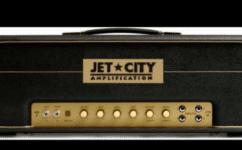 JCA45 Marshall hand wired clone Indiegogo Jet City JTM45 clone crowd funding group buy JCA45