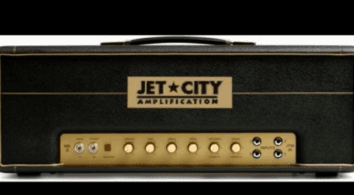 JCA45 Marshall hand wired clone Indiegogo Jet City JTM45 clone crowd funding group buy JCA45
