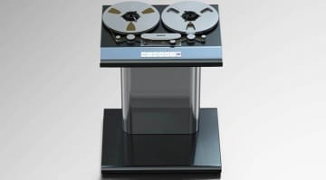 REVOX R2R Tape Machine