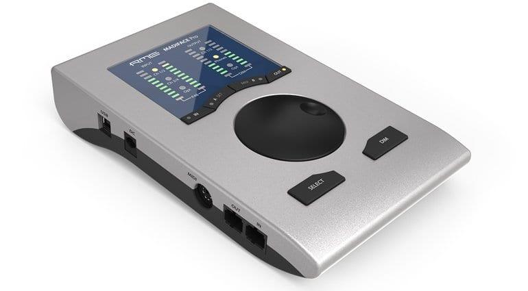 RME MADIface Pro Interface