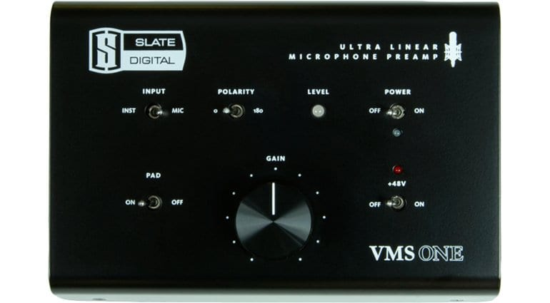 Slate Digital Virtual Microphone System VMS-ONE