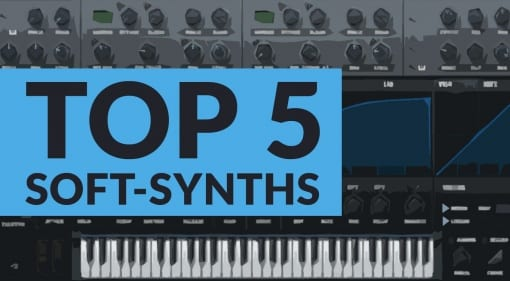 Software Synthesizer - our favourites in 2016 so far