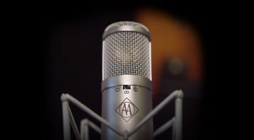 Advanced Audio CM48 Microphone