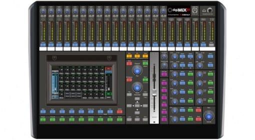 Ashly DigiMix24 Mixer