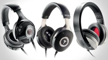 Focal Headphones