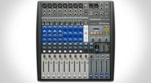 Presonus StudioLive AR12