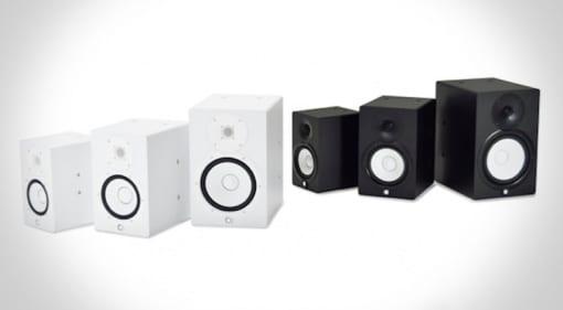 Yamaha HS-I Monitors