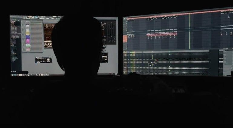 Using FL Studio in making the music for DOOM