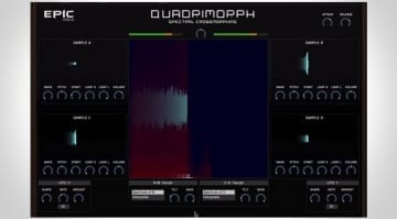 Epic Soundlab Quadrimorph