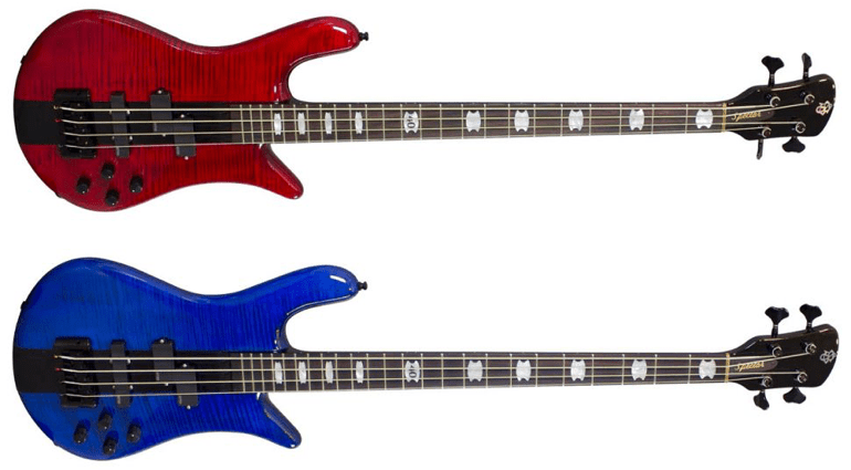 Euro bass 40th Anniversary Limited edition 2016 Spector