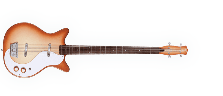 Danelectro Long Scale Bass